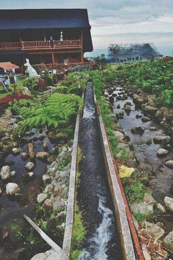 Natural Water Stream Mountain The Explorer - 2014 EyeEm Awards