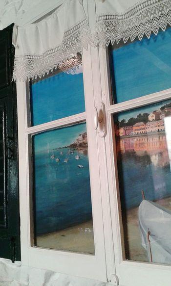 Window True Or False See Mare Finestra Decoration