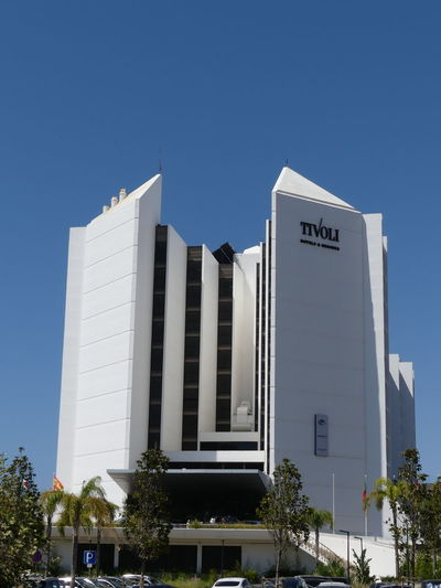 Tivoli Hotel,