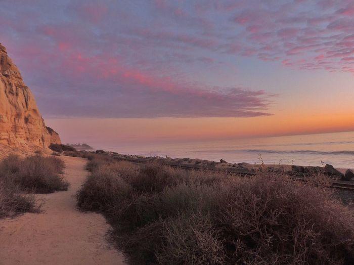 Calafia Beach -