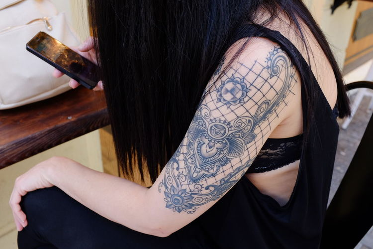 Tattoo Real