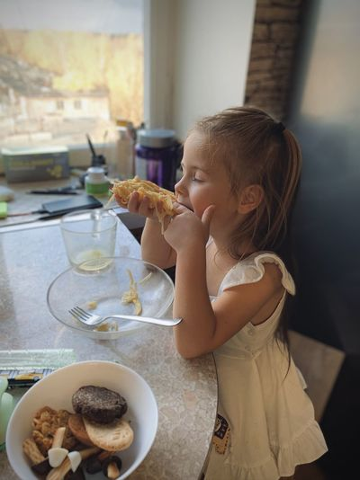 Childhood Food
