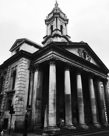 London Mayfair, London Church Rome In London Architecture And Art Architecture Photography Blackandwhite Black And White Architectural Column Architecture Building Exterior Façade