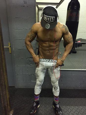 Hello World Fitness Shapeoftheday Bodybuildingmotivation Nike ProCombatNike