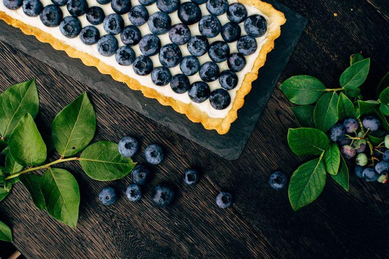 blueberry tarte (sorry yummy!) 😀😀 Foodblog Food Foodphotography Foodblogger Foodporn EyeEm Best Shots Food Porn Awards