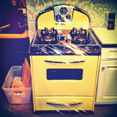 LOVE This Oven!