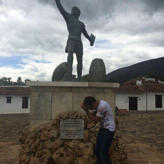 Ohh David VillaDeLeyva Colombia ♥  Susto Proceres Alegria♥♥♥