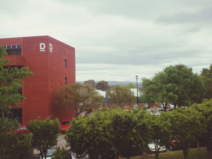 Just at school ? Uvaq Panorama