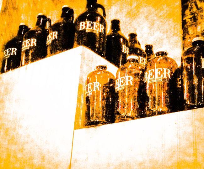 Jacobs Pickles Upper West Side Beer (null)UWS