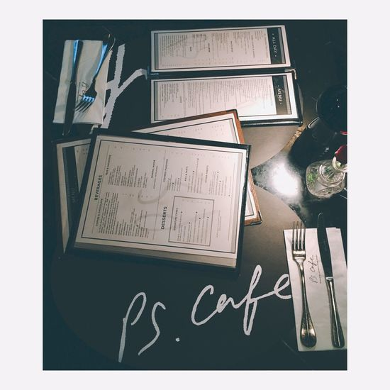 🍽 Pscafe Cafe Yum Yummy Chillax Dinner Cool Chilling Ambience Relax Love Foodporn Foodie Instamood Instagood EyeEm All Day  Alldaybreakfast
