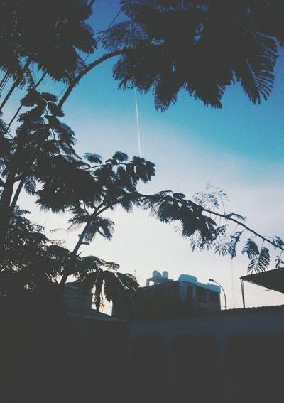 Piura Relaxing Sky First Eyeem Photo