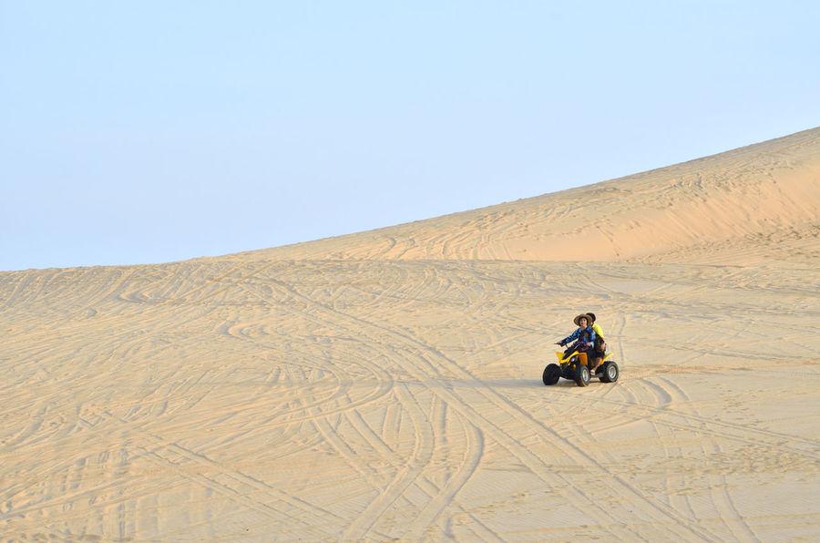 Atv Desert Deserts Around The World Dessert Porn Muine Muine, Vietnam  Sand Sand Dune Traveler Vietnam