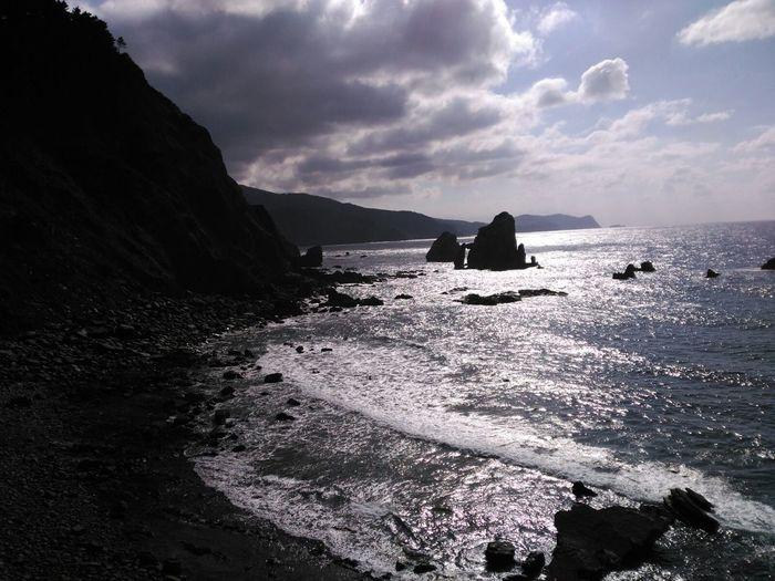Sinfiltros San Juan de Gaztelugatxe, Bakio.