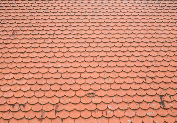 Backgrounds Brick Wall Brown Close-up Day Design Detail Full Frame No People Orange Color Outdoors Pattern Repetition