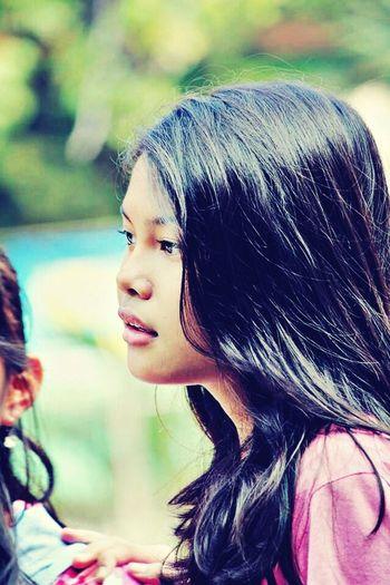 My friend Rekha's Photograph