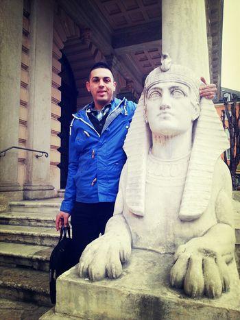 Ägypten museum