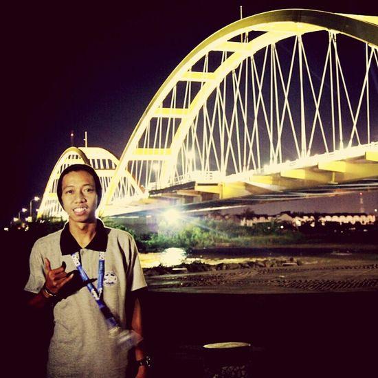 Im CISC Palu. true Blue. KTBFFH CTID