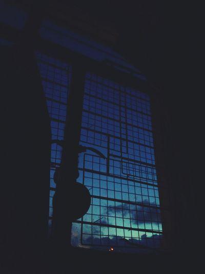 Just cant sleep.Windows
