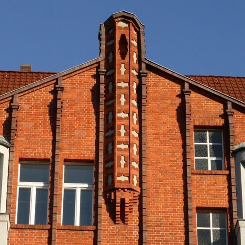 Friedenau Berlin Südwestkorso