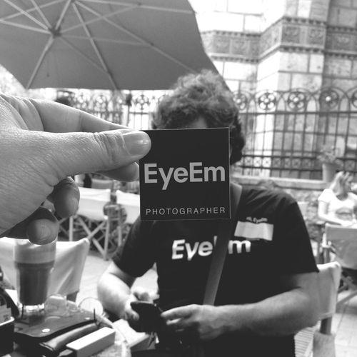 EyeEm EEA3 EEA3 - Athens Blackandwhite Photography AMPt_community Blackandwhitephotography EyeEm Drinking Coffee Resting Playing Around Having Fun With EyeEm Stickers!