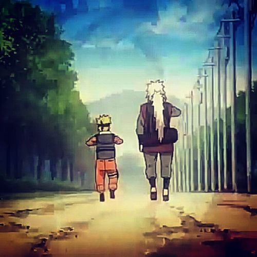 I will show you the way back home never leave you all alone I will stay until the morning comes I'll show you how to live again and heal the brokenness within Let me love you when you come undone. Naruto Amv Ashes_remain Right_here Love_naruto Anime_freak Naruto_freak Jiraiya_sama YouTubing