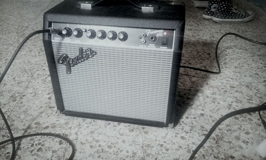 Guitartime Amp Check This Out Hi!