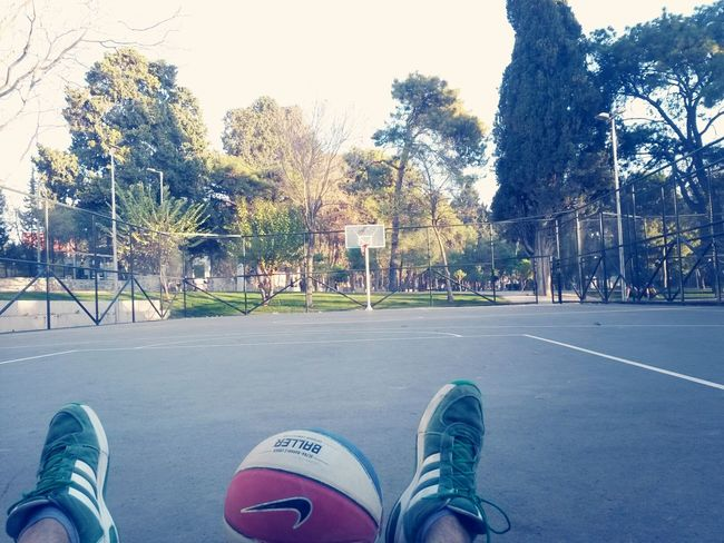 Basketball Sport Healtylife
