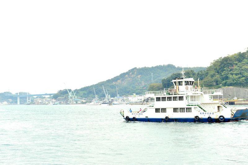 尾道 尾道港