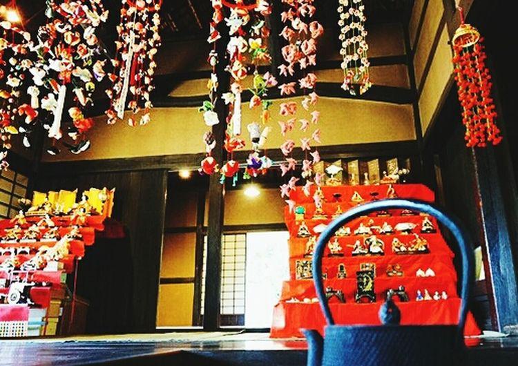 """三月三日ぱ+.ヽ(*・∀・)ノひな祭りヽ(・∀・*)ノ.+゚ Introducing Culture Of Japan Which Must Be Left To The Future…… """"未来に残す日本の文化"""" Japan Scenery Architecture"""