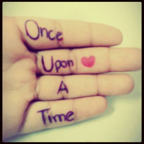 Eu amoo once upon a timeee!!!! EvilRegalforever First Eyeem Photo