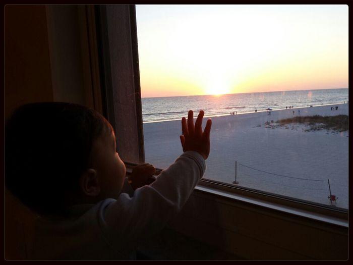 A wish upon the sun First Eyeem Photo