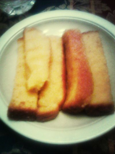 French Toast This Morning For Breakfast!!7