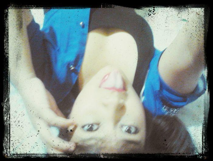 :) no seré linda pero me sobran los buenos sentimientos :3