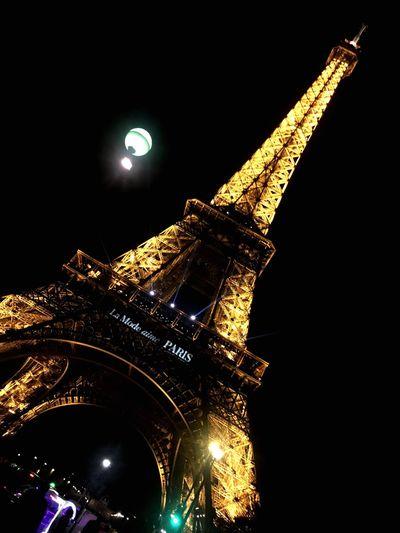 I Love My City : Paris Fashion Week ... La mode aime Paris ❤️✨🌹 Being A Tourist in my own city 😍🇫🇷