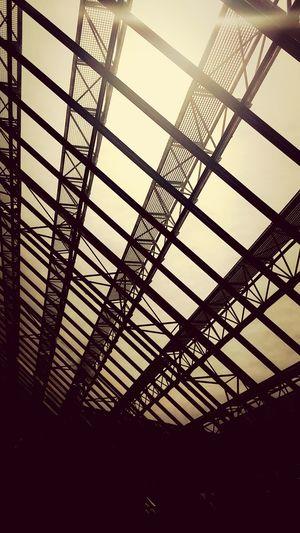 Working Taking Photos Architecture Window