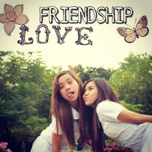 Pretty Friends Love Pretty♡