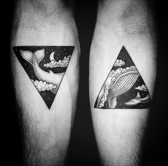 Tatto ...