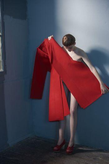 Fashion Commedesgarcons 패션