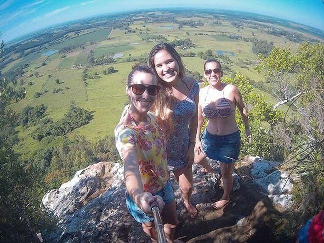 Por mais dias de aventuras com elas 😁😊😜💪👊🙌💝 Friends Aventura Subimos Recantoitacolomy Riograndedosul Turismonosul