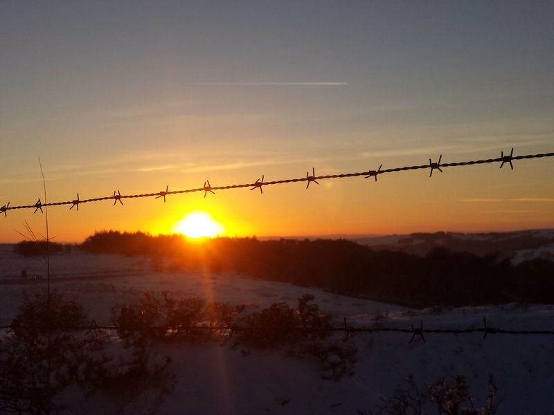Wishing you all a Happy New Year, hope you celebrate well.. BBarbed Wire WednesdaysSnowsStreamzoofamilyDDerbyshirepPeak District wWinter WonderlandSSunrise N Sunsets Worldwide TThe Purist (no Edit, No Filter)EEyeEm Best ShotsWWinter