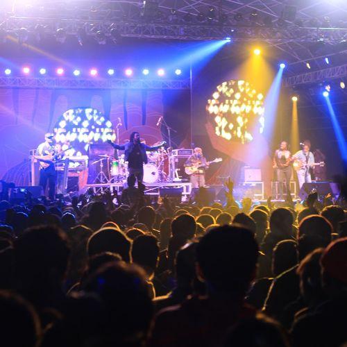 Music Festival Concert Photography Concerts Nh7weekender Nh7shillong Musicconcert