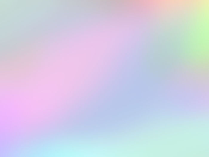 Defocused image of pink sky