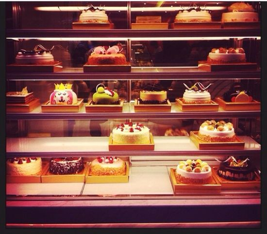 Cakeshop Cakeslover