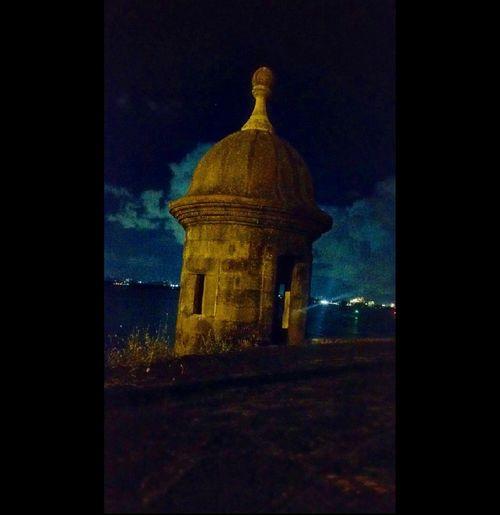 San Juan Puerto Rico Sky Architecture Built Structure No People EyeEm Gallery EyeEM Photos San Juan PR