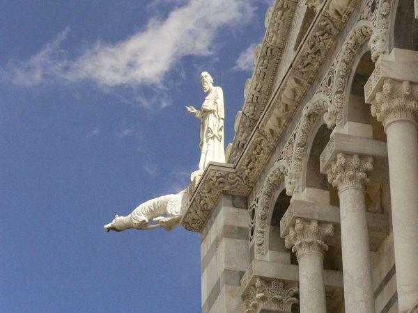 Pisa, Italy Italy❤️ Italian Architecture Italian_places Italy Photos Italy Vacation Pisa, ıtaly Italian Sculpture Been There.