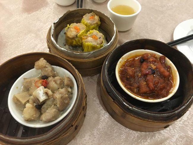 台湾 Taiwanese 臺灣 Taichung Lunch 台中 午餐 港式 港式料理 燒賣 Taiwan 五月 May