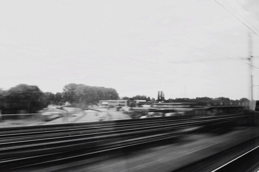 Explore. Traveling Travel Movement Moving Explore Train Train Tracks Train Station Trains Movement Photography Shutter Exposure Forward Canon Canonphotography Canon 70d Canon_photos Canon_official Canon Camera Canon Eos  Window Landscape Landscapes View Black And White