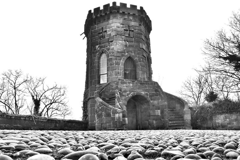 Lauras Tower Old Buildings Architecture Ancient History Shrewsbury Built To Last The Great Outdoors