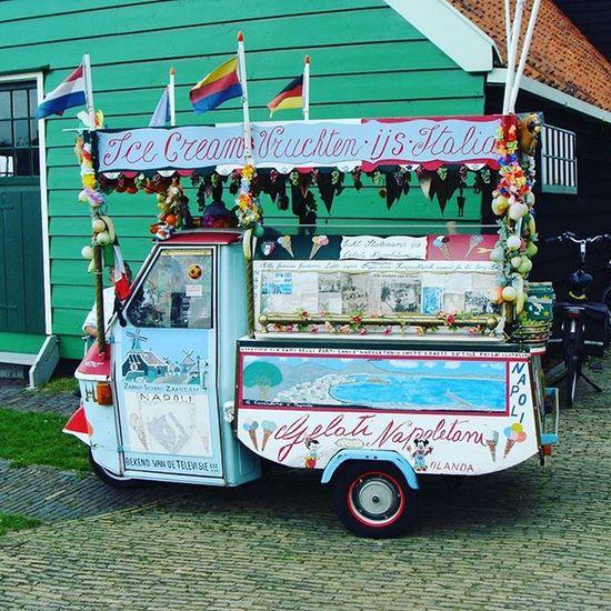 Netherland Holanda Gelati Icecream Travel Traveler Traveling