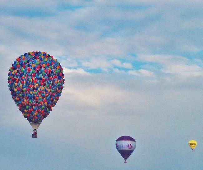 Balloons Hotairballoon Balloonfiesta  Balloons🎈 Balloonfest Bristol